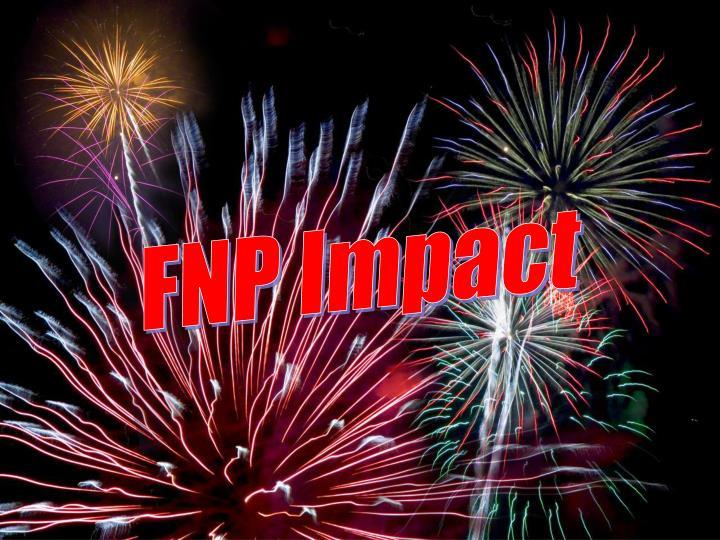 FNP Impact