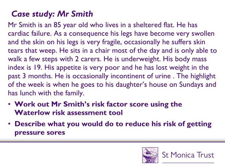 Undertake agreed pressure area care Essay Sample