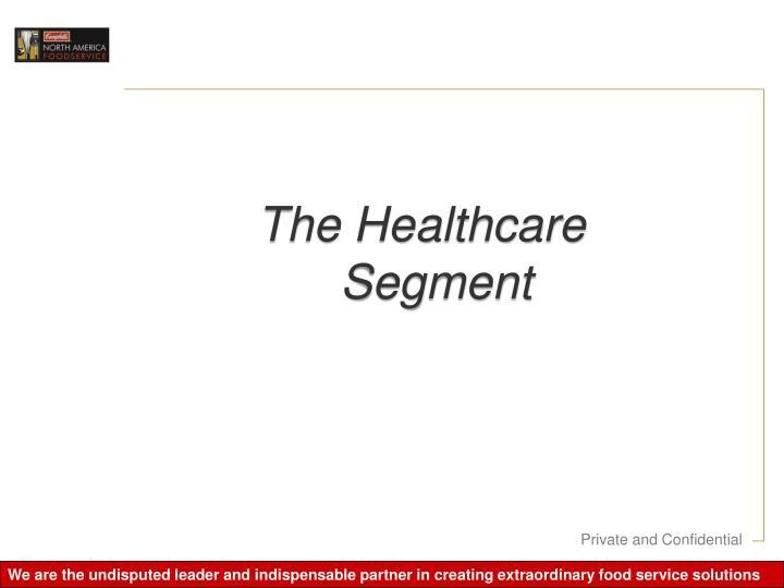 The Healthcare