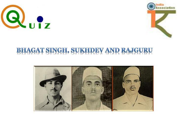 Bhagat Singh,