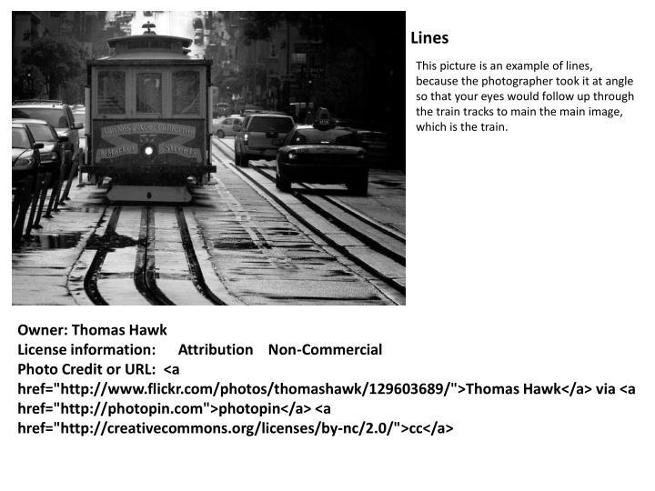 Owner: Thomas Hawk