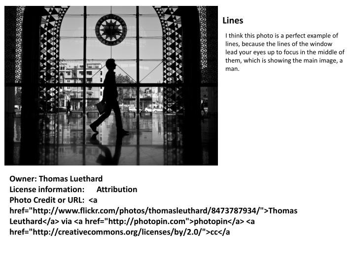 Owner: Thomas
