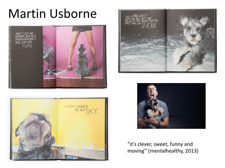 Martin Usborne