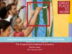 the custommerce national convention marriott jaipur 24 th january 2014
