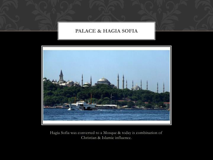 Palace &