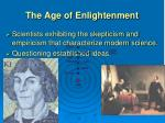 the age of enlightenment1