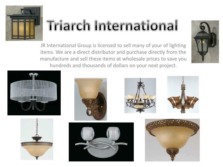 Triarch