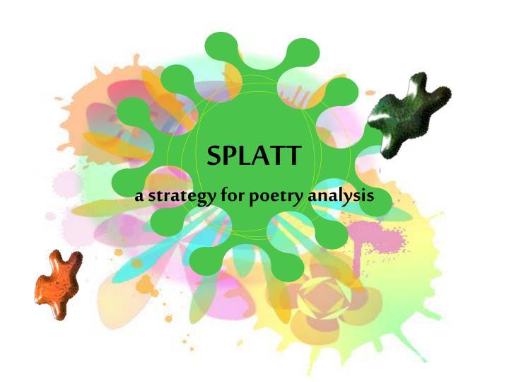 SPLATT
