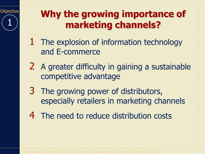 defining marketing importance of marketing → the concept of marketing accordingly depends on three key perspectives 1) what is the target market – the first step is to focus precisely which the object market is this can be achieved by market research and choosing which, the target business sector, will give the best returns.