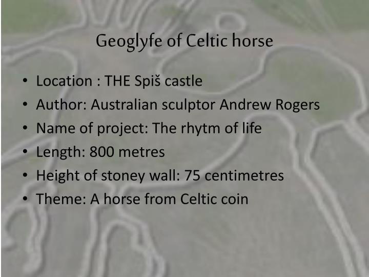 Geoglyfe