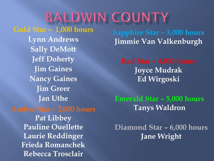 Baldwin County