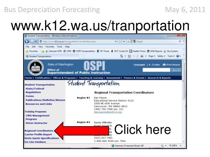 www.k12.wa.us/tranportation