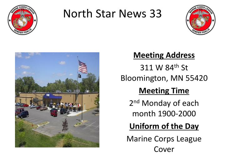 North star news 33