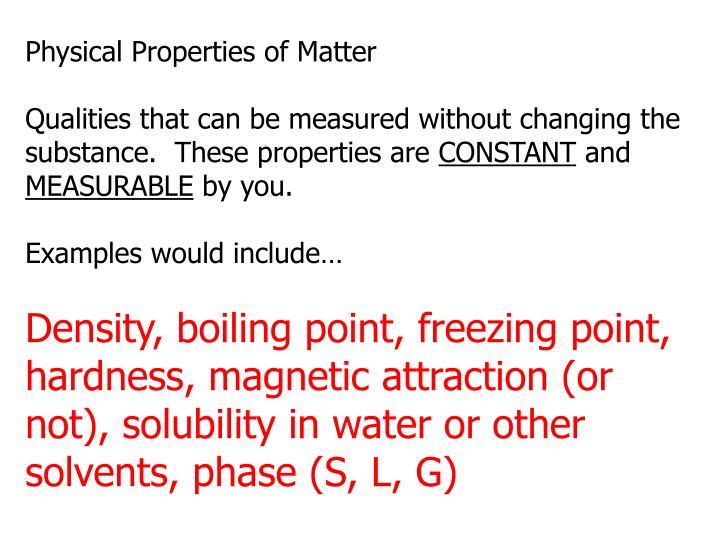 properties of gases essay