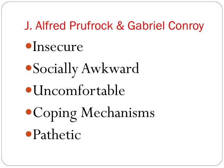 J. Alfred