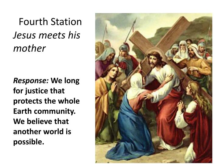 Fourth Station