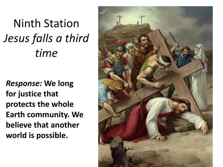 Ninth Station