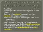 micah s indictment broadens to the religious leaders prophets 2 6 7