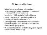 flutes and fathers1