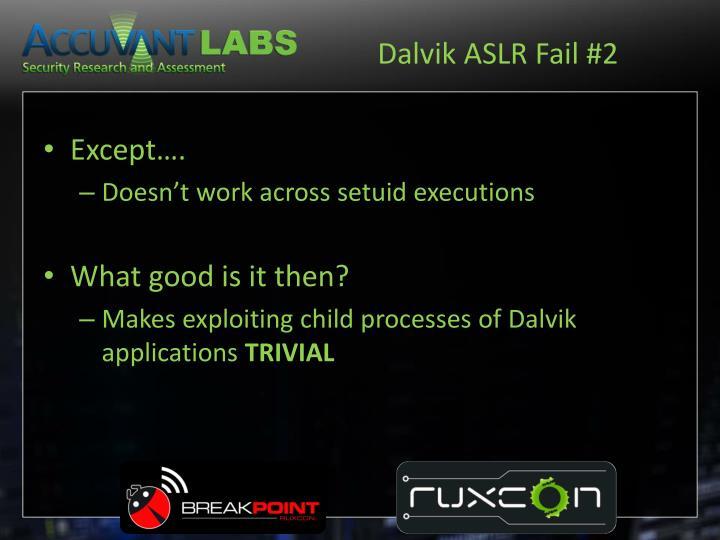 Dalvik