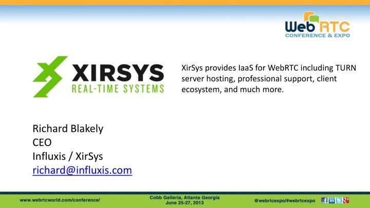 XirSys