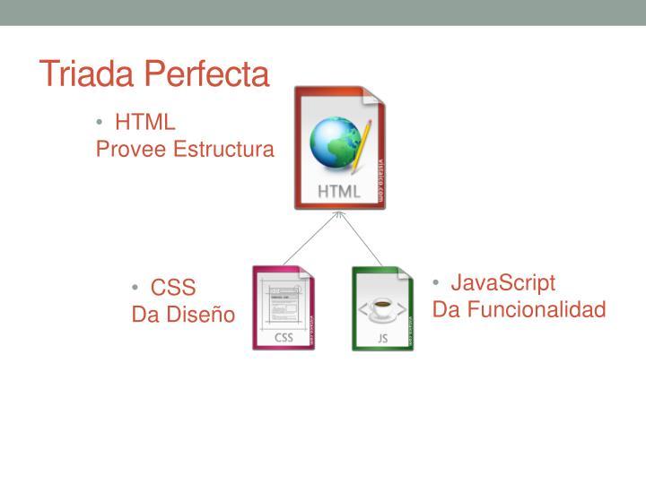 Triada Perfecta