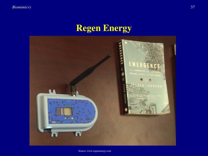 Regen Energy