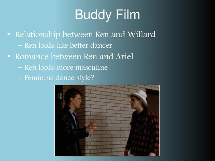 Buddy Film
