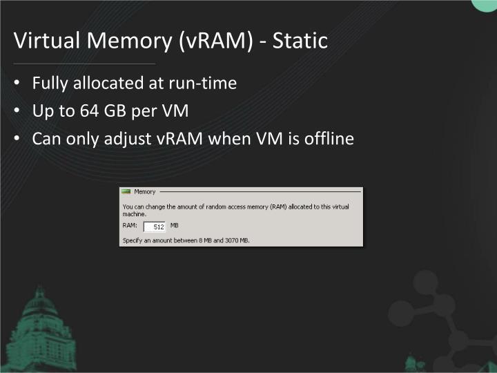 Virtual Memory (