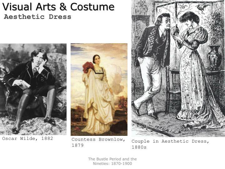 Visual Arts &