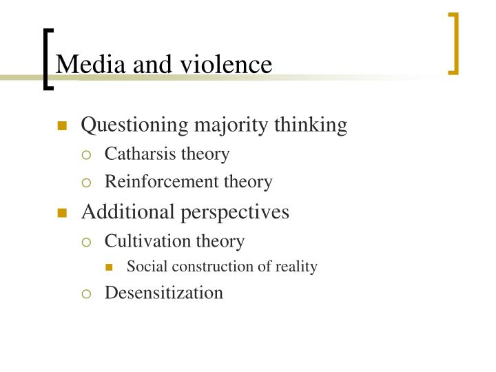 Media and violence1