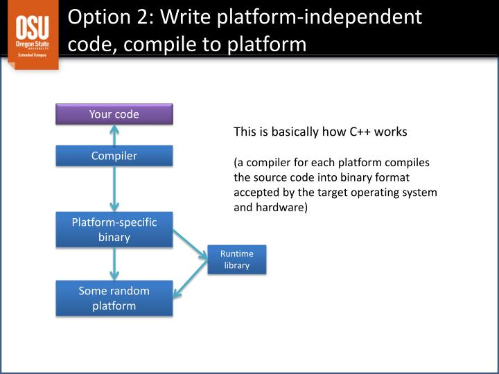 How to write browser independent javascript