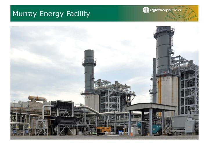 Murray Energy Facility
