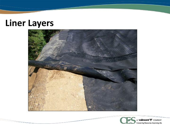 Liner Layers
