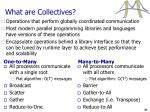 what are collectives