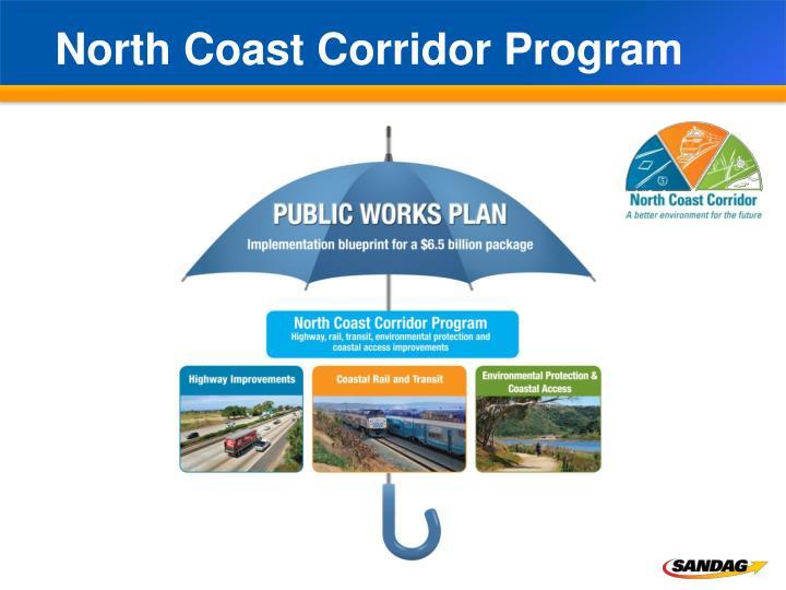 North Coast Corridor Program