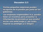 discussion 2 2