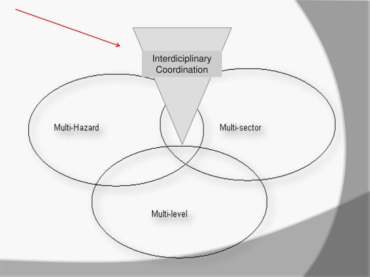 Interdiciplinary