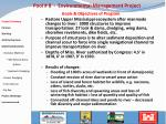 pool 8 environmental management project1