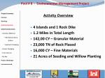 pool 8 environmental management project3