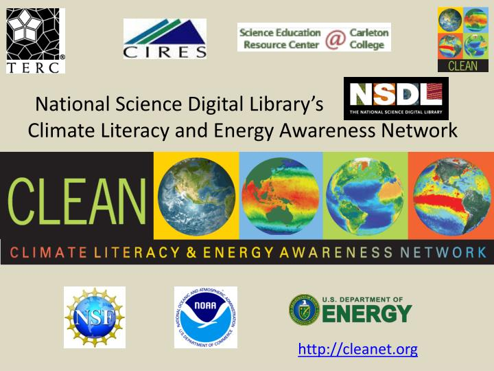 National Science Digital Library's