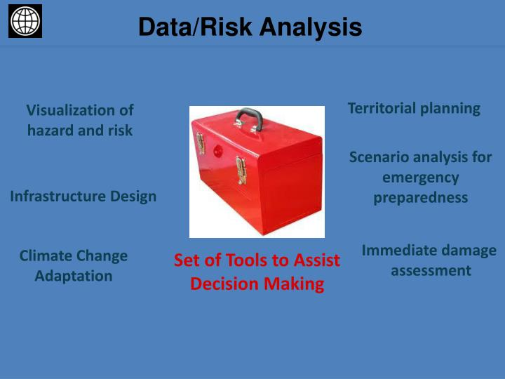 Data/Risk Analysis