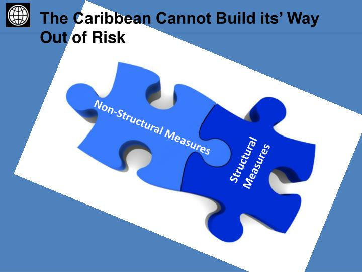 The Caribbean Cannot Build its' Way