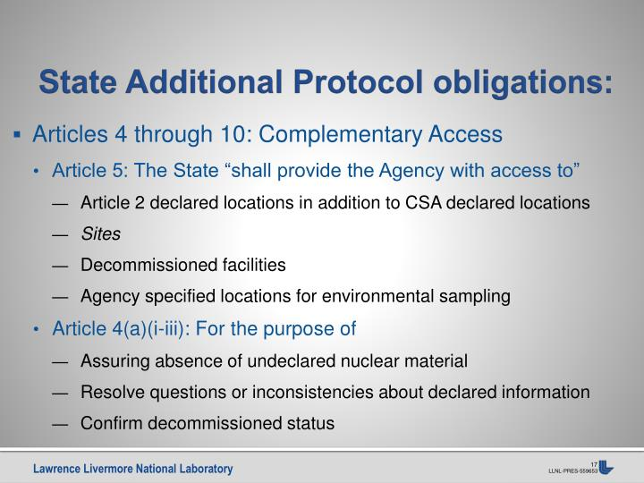 State Additional