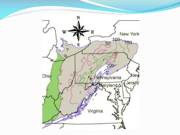 No to marcellus shale drilling and hydro fracing