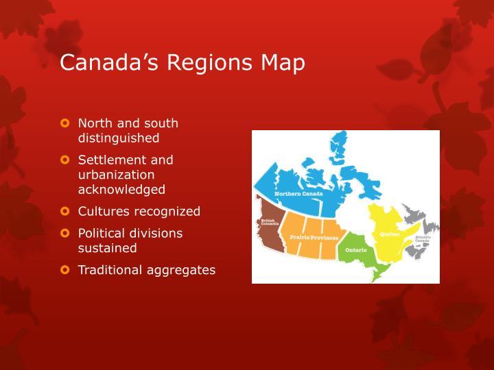 Canada's