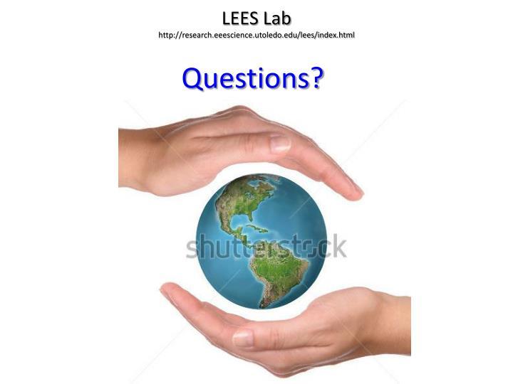 LEES Lab