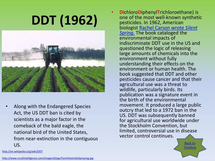 DDT (1962)