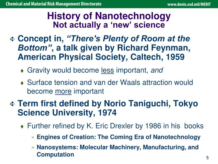 the history of nanotechnology More about: nanotechnology, materials science, graphene  might hail the  discovery of tiny, glass discs that contain the history of their ancient forebears.