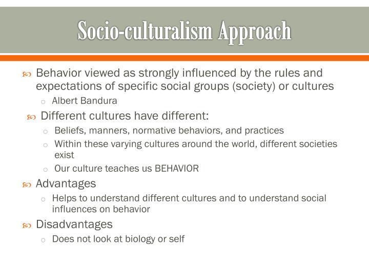 Socio-